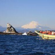 Eboshi rock cruise ship